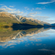 New Zealand: The Wildscapes of the South Island (14 Days)