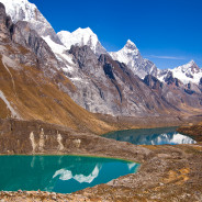 Peru: The Cordillera Huayhuash Photo Trek (13 Days)