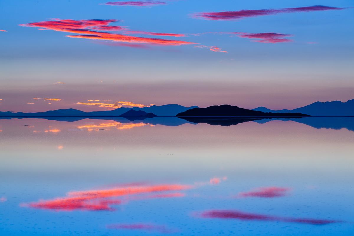 Bolivia Altiplano Salt Flats Volcanoes Badlands 14 Days Sergio Photo Tours
